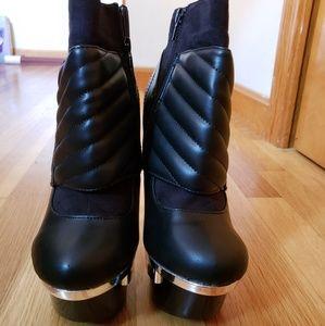 FRH heels